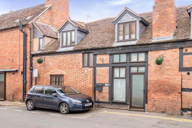 Thumbnail Cottage for sale in Garden Row, Scholars Lane, Stratford-Upon-Avon