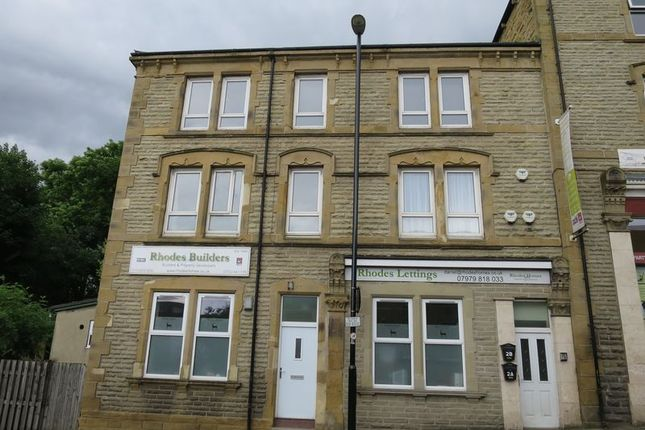 Thumbnail Flat to rent in Town End, Morley, Leeds