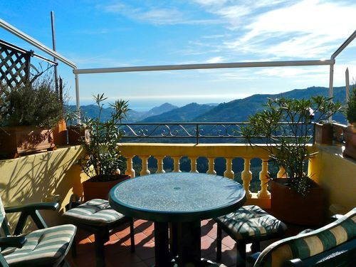 2 bed town house for sale in Perinaldo, Imperia, Liguria, Italy