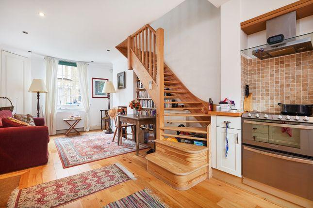 Thumbnail Property to rent in Hayles Street, Kennington
