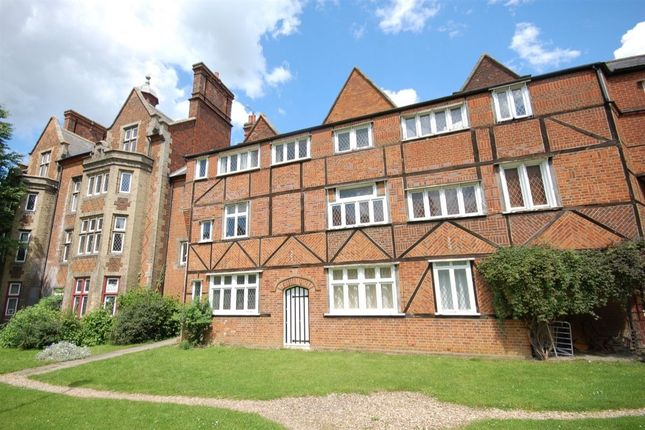 Thumbnail Flat for sale in Buckingham Court, The Close, Dunmow