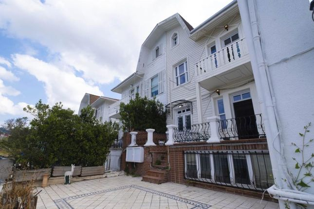 Thumbnail Villa for sale in Turkey, İstanbul-Anadolu Beykoz, Paşabahçe, Aegean, Turkey