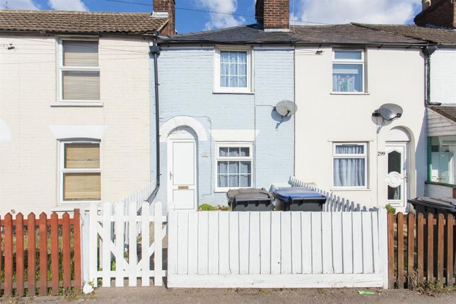 2 bed terraced house to rent in Sturry Road, Canterbury CT1