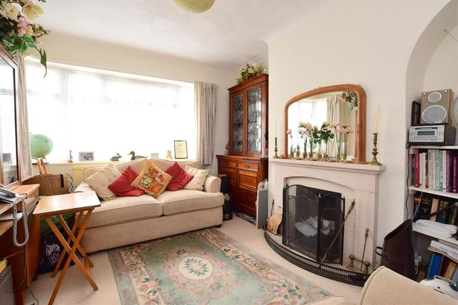 Sitting Room of Fallowfield Crescent, Hove, East Sussex BN3