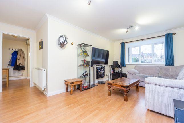 Living Room 02 of Ascot Court, Aldershot, Hampshire GU11
