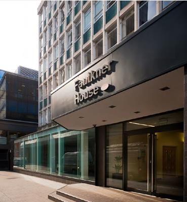 Thumbnail Office to let in Faulkner House, Faulkner Street, Manchester