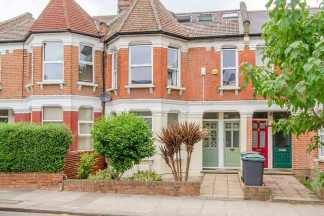 Thumbnail Property for sale in Albert Road, London