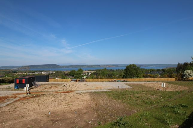 Thumbnail Land for sale in Woodside, Inverness