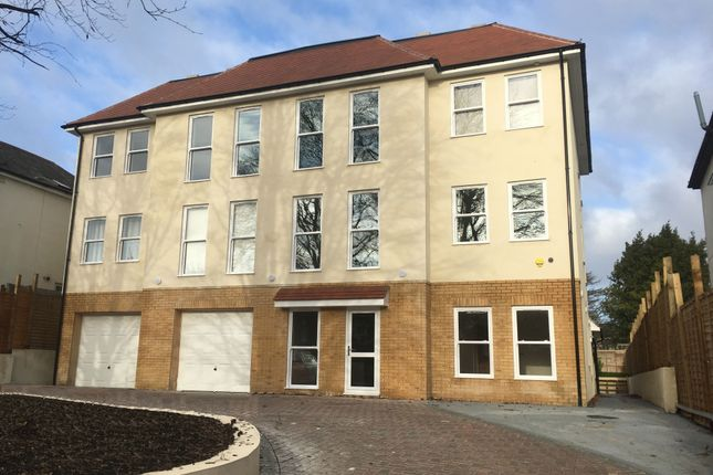 Thumbnail Property for sale in Beech Court, 11 Lawn Road, Southampton, Hampshire