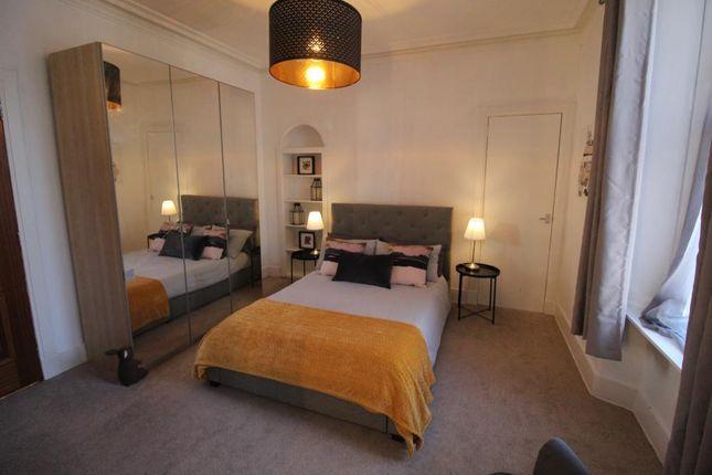 Bedroom 1 of Eden Place, First Floor AB25
