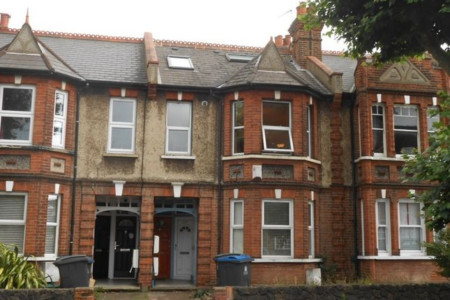 Thumbnail Maisonette to rent in Villiers Road, Kingston