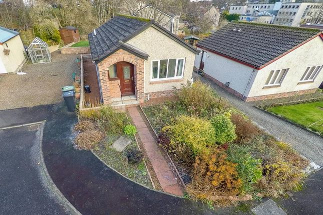 Thumbnail Bungalow for sale in 9, Katherines Court Hawick