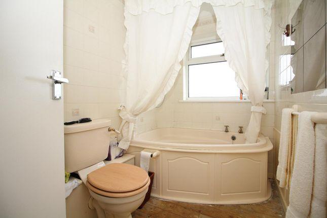 Bathroom of Belvedere Road, Danbury, Chelmsford, Essex CM3