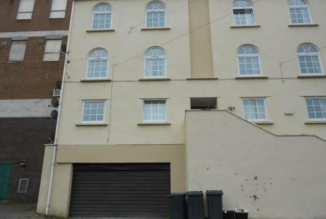 Thumbnail Property to rent in Forge House, Forge Lane, Pontypool