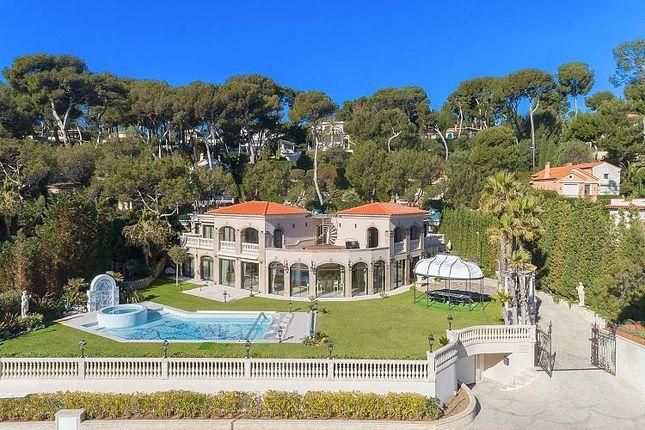 Thumbnail Villa for sale in 8 Bedroom Villa, Cap D'antibes, Provence-Alpes-Cote D'azur, France