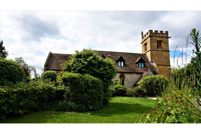 Thumbnail Property for sale in The Green, Honeybourne