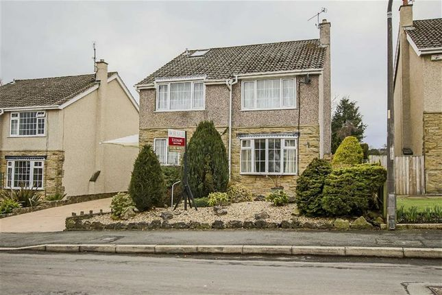 Thumbnail Detached house for sale in Lupton Drive, Barrowford, Nelson