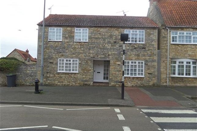 Thumbnail Detached house to rent in High Street, Navenby, Lincoln