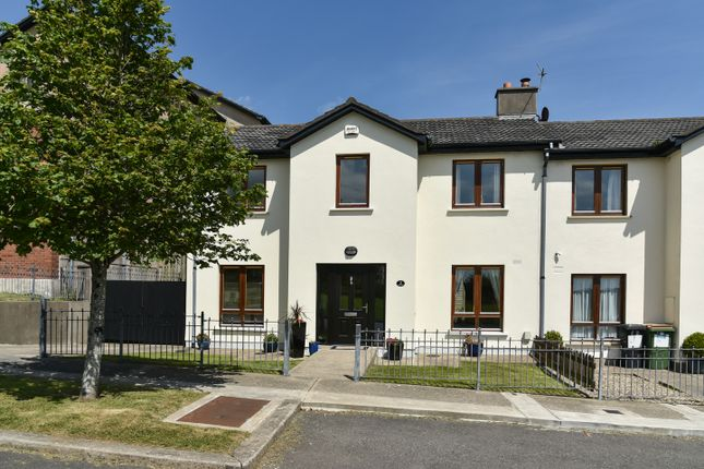 Semi-detached house for sale in 3 The Green, Clonard Village, Wexford Town, Wexford County, Leinster, Ireland