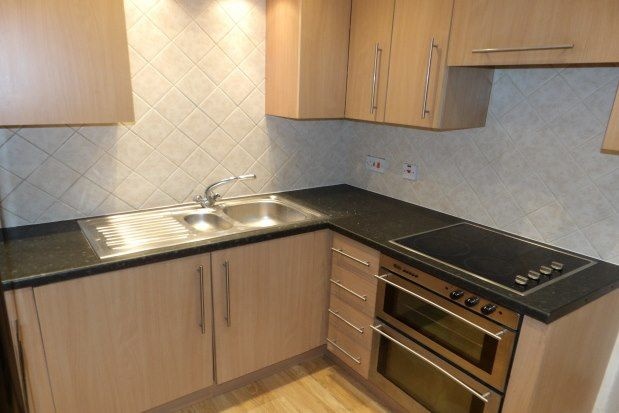 1 bed flat to rent in George Street, Newcastle ST5