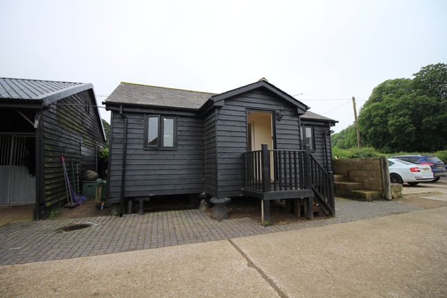 1 bed barn conversion to rent in Bayford Lane, Bayford, Hertford