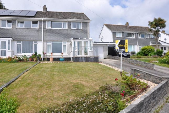 Thumbnail Property to rent in Mongleath Avenue, Falmouth