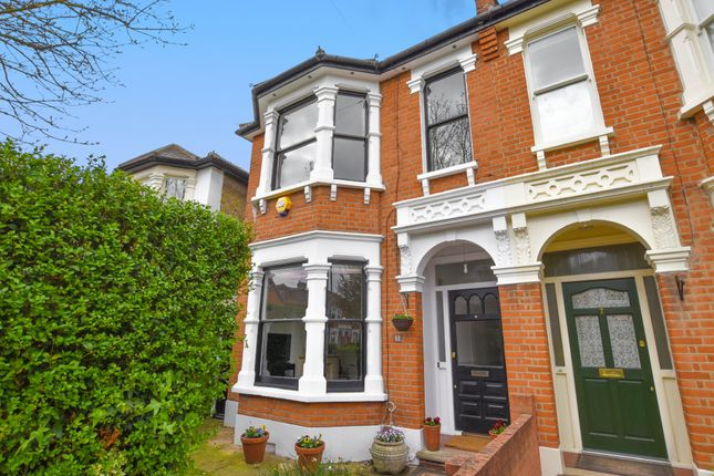 Thumbnail Semi-detached house for sale in Merlin Road, London