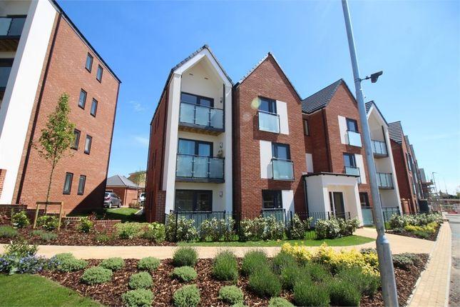 Thumbnail Detached house to rent in 15 Vespasian Road, Fairfields, Milton Keynes, Buckinghamshire