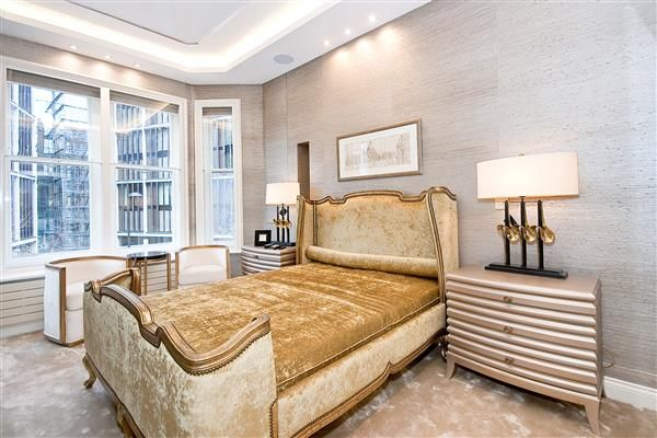 Bedroom 1 of Park Mansions, Knightsbridge SW1X