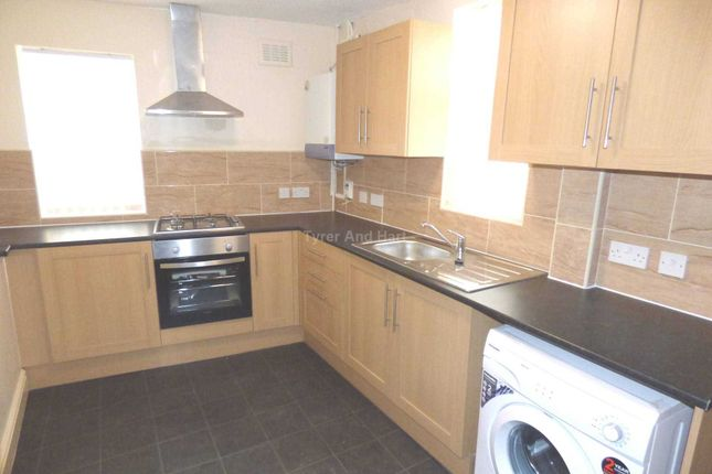Shared accommodation to rent in Molyneux Road, Kensington, Liverpool