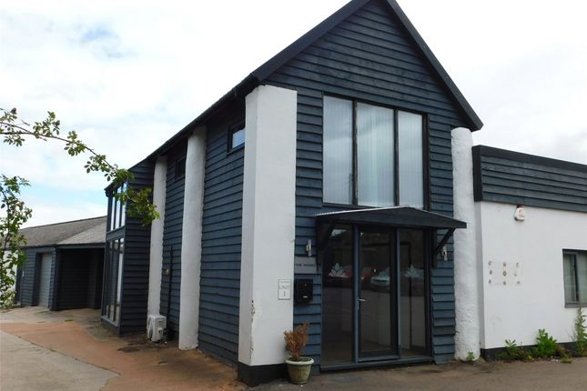 Thumbnail Office to let in Old Cleeve, Minehead