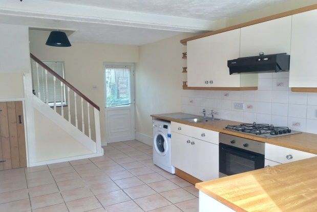 Thumbnail Terraced house to rent in North Street, Barrow Upon Soar, Loughborough
