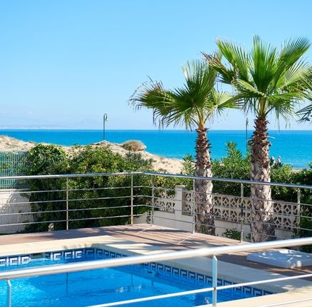 Thumbnail Villa for sale in Spain, Valencia, Alicante, La Mata
