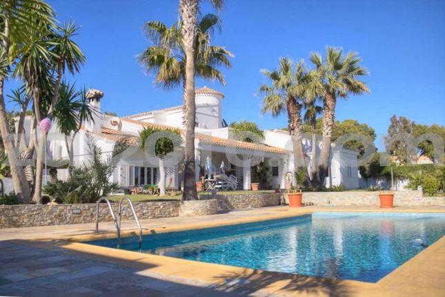 Thumbnail Villa for sale in Calle Rambla De Campo, Mojácar, Almería, Andalusia, Spain