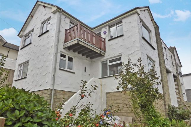 Thumbnail Link-detached house for sale in Granville Road, Ilfracombe