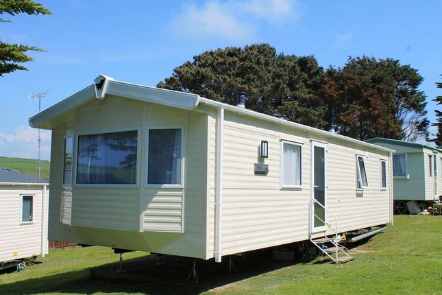 Thumbnail Property for sale in Peter Bull Resorts, Newquay, Cornwall