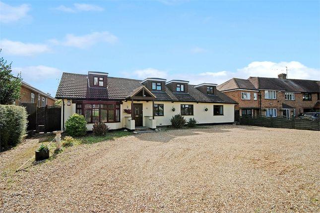 Thumbnail Detached house for sale in Hardingstone Lane, Hardingstone, Northampton