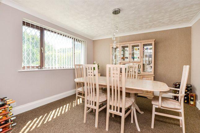 Dining Room of Church Road, Three Legged Cross, Wimborne, Dorset BH21