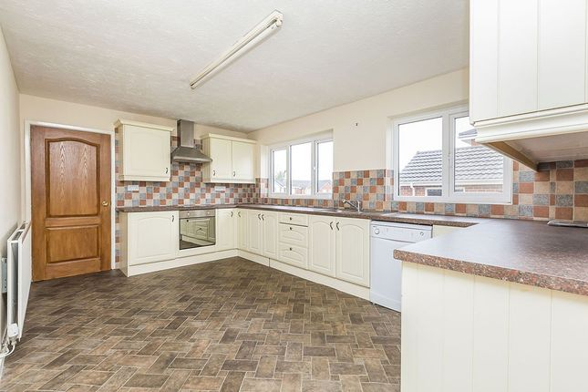 Kitchen of Pear Tree Avenue, Coppull, Chorley, Lancashire PR7