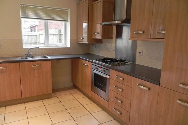 Semi-detached house to rent in Valley Gardens, Kingsway Village Estate, Quedgeley, Gloucester