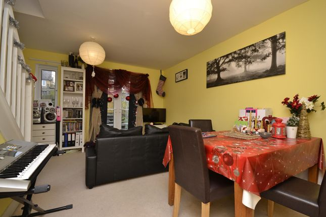 Thumbnail Terraced house to rent in Bartholomews Square, Horfield, Bristol