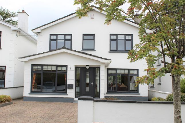 Thumbnail Detached house for sale in 8 Cherry Grove, Naas, Kildare