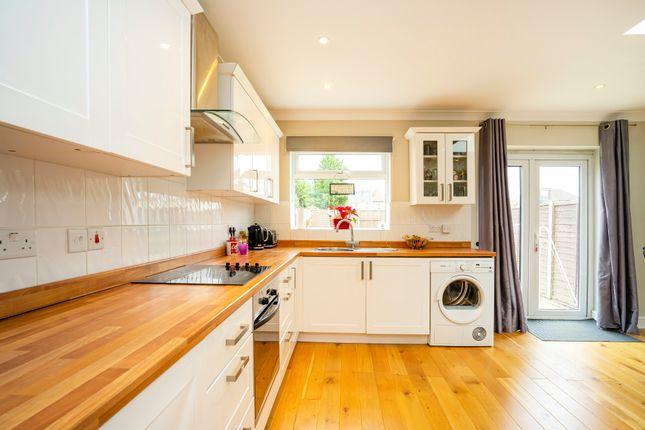 Semi-detached house for sale in Field End Road, Ruislip