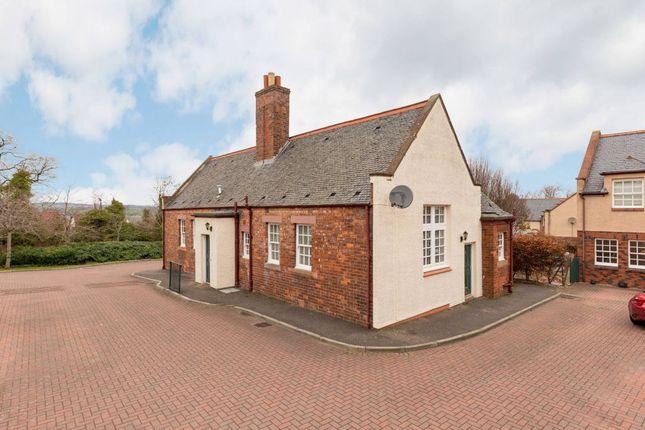 Thumbnail Detached bungalow for sale in Newtonloan Court, Gorebridge