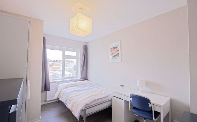 Thumbnail Shared accommodation to rent in Candy Street, London