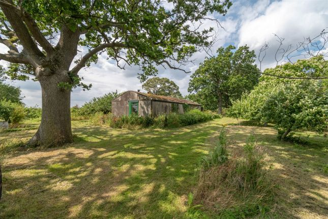 2 bed detached house for sale in Reepham Road, Bawdeswell, Dereham NR20