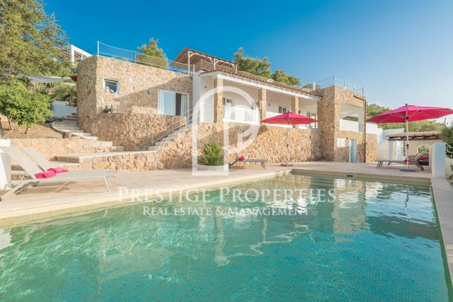Villa for sale in San Agustin, Sant Josep De Sa Talaia, Ibiza, Balearic Islands, Spain
