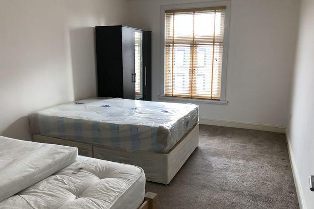 Thumbnail Flat to rent in Barking Road, London