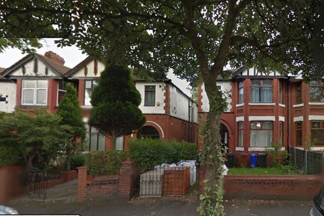 4 bed semi-detached house for sale in Birch Hall Lane, Manchester