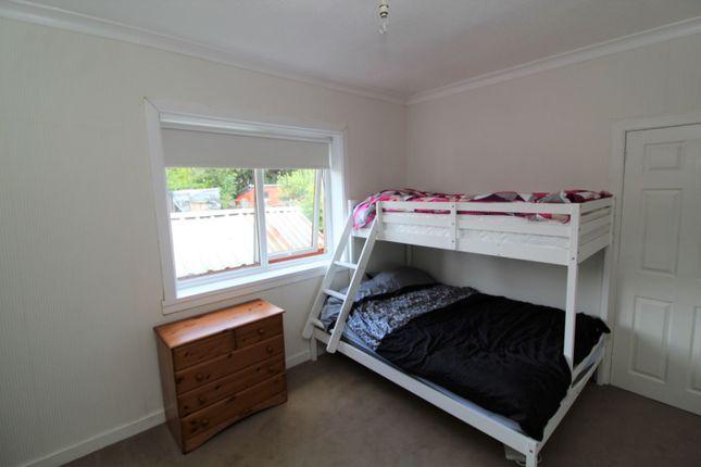 Bedroom Two of Glenlamont, Cumnock KA18